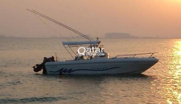 WANTED: Al Dhaen Seadan 24 (or similar) | Qatar Living