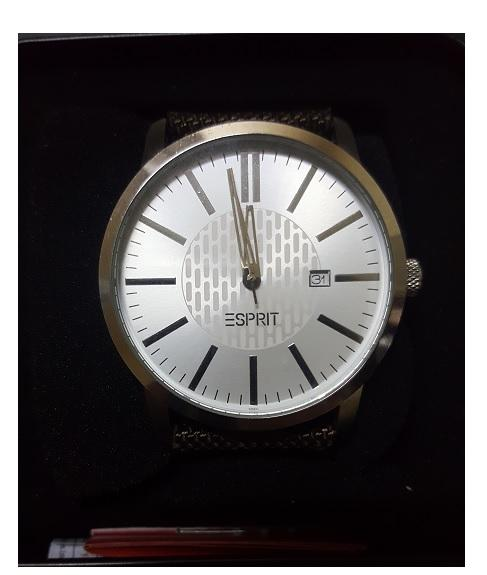 Original Esprit watch, New condition