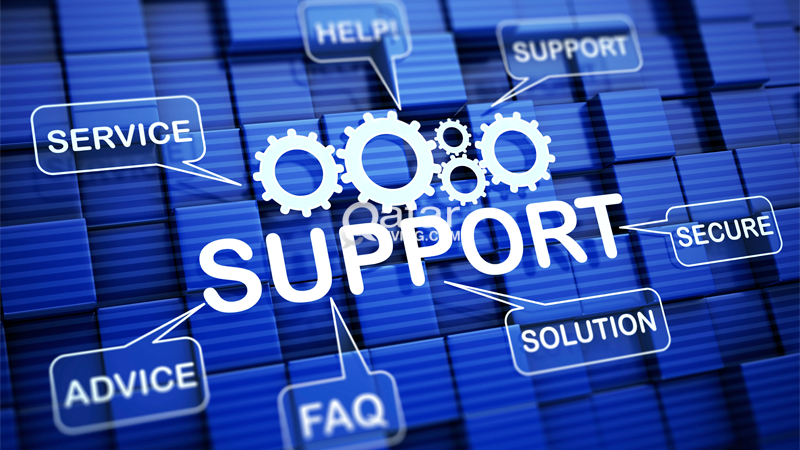 Complete IT Solution|Software,Network,IT Support,