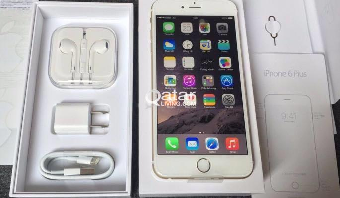 iPhone 6:64 gb new original | Qatar Living