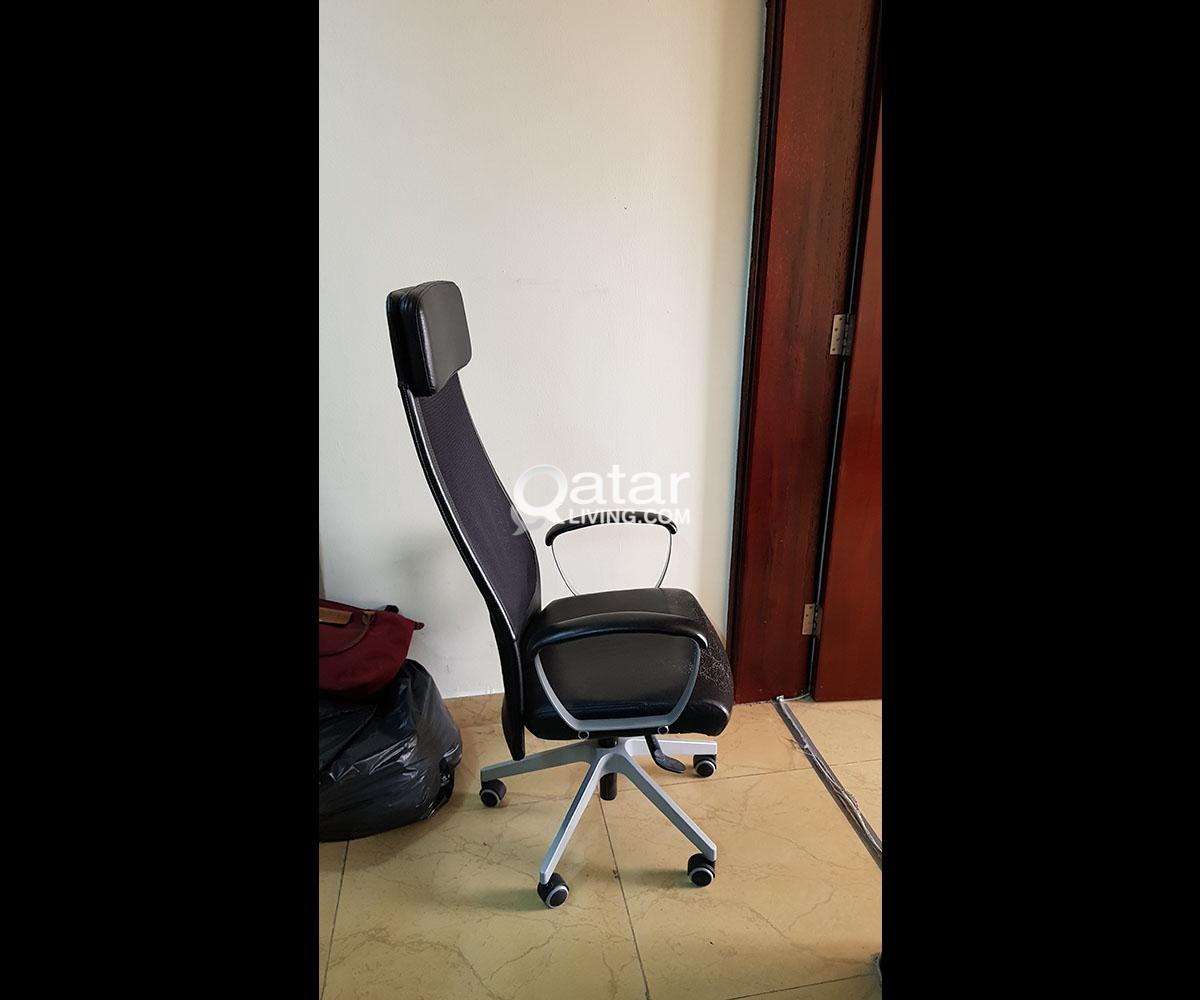 Markus Chair03