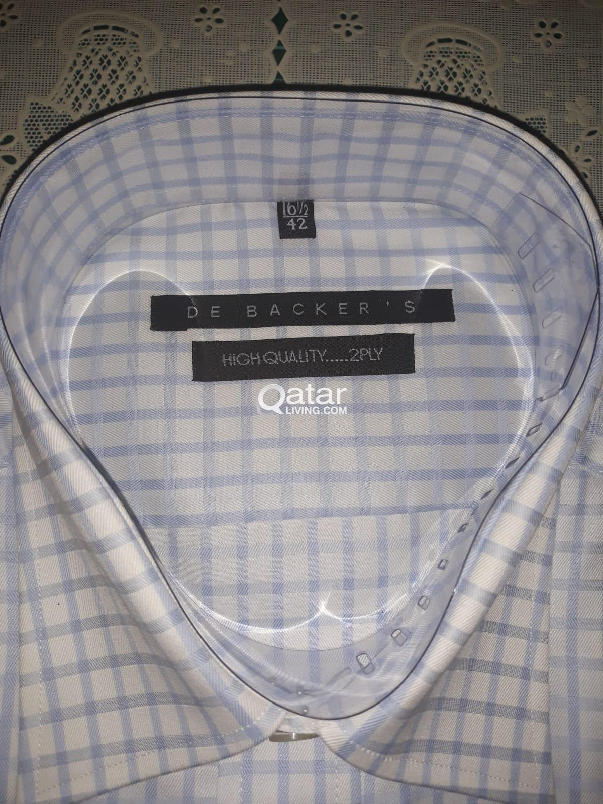 Used Clothing & Accessories for sale in Doha Qatar | Qatar