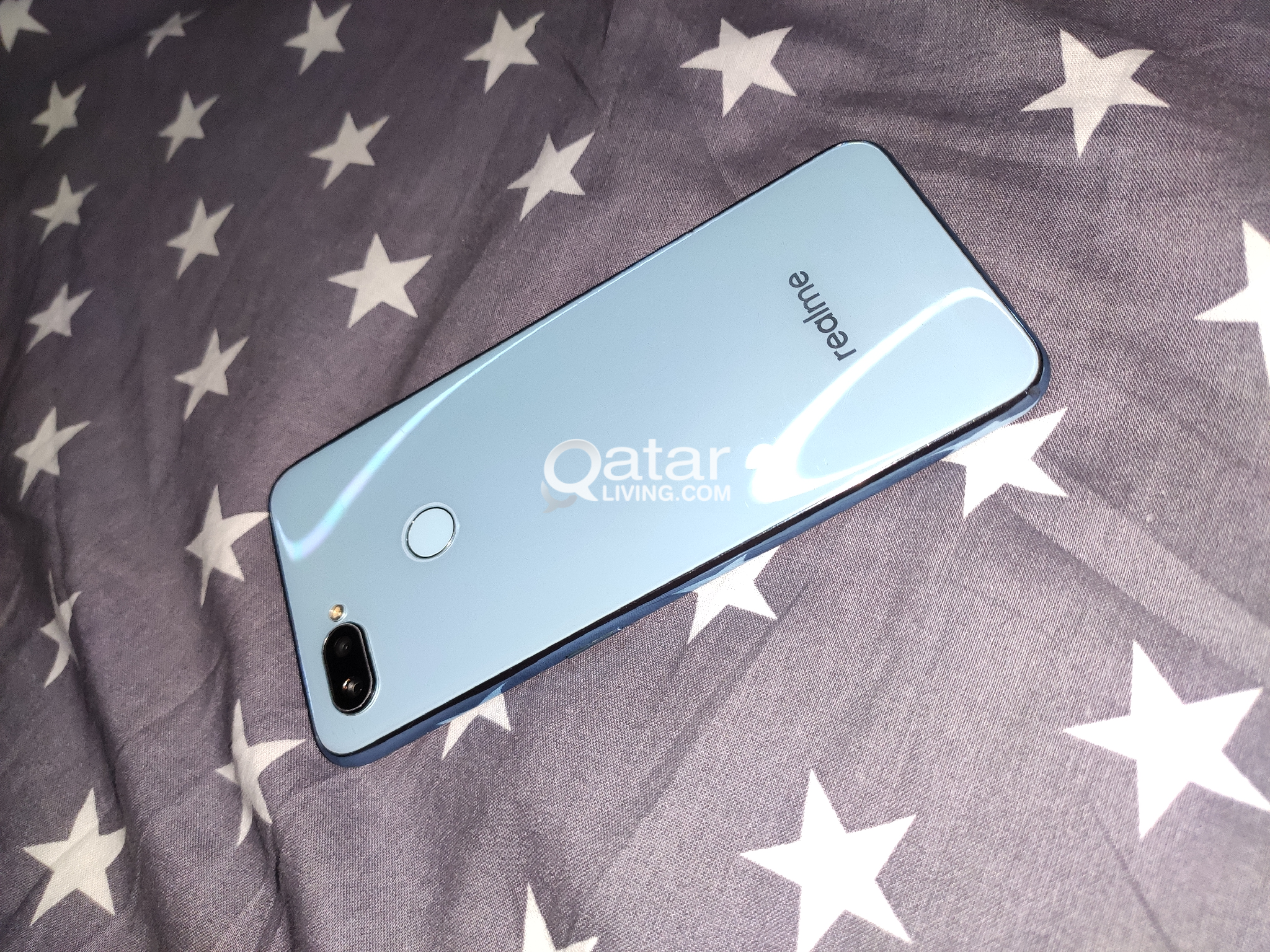 OPPO REALME 2 PRO, 64GB 4GB FULL HD+ FULL BODY Dsp   Qatar