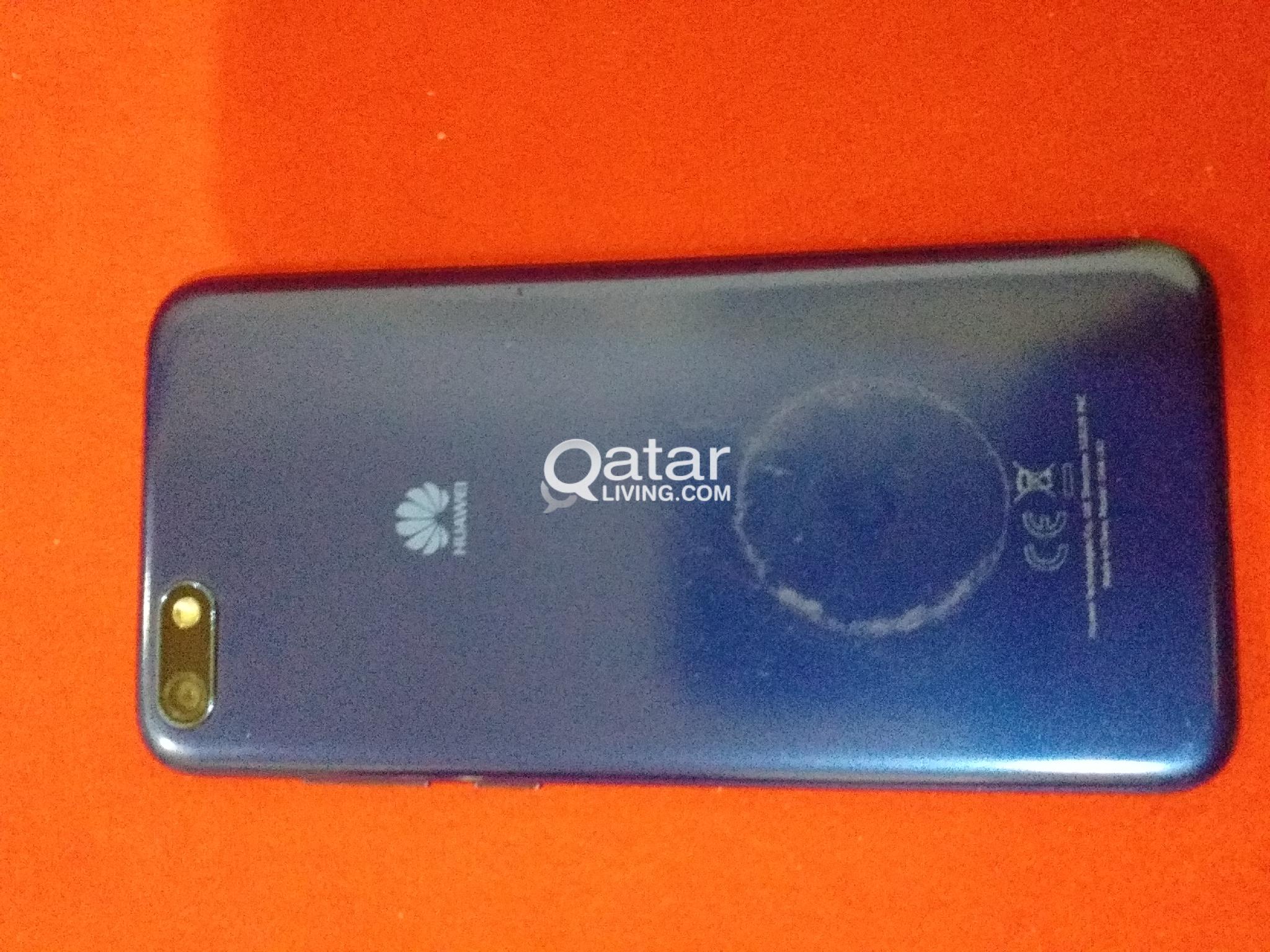 Huawei Y5 Prime 2018 | Qatar Living