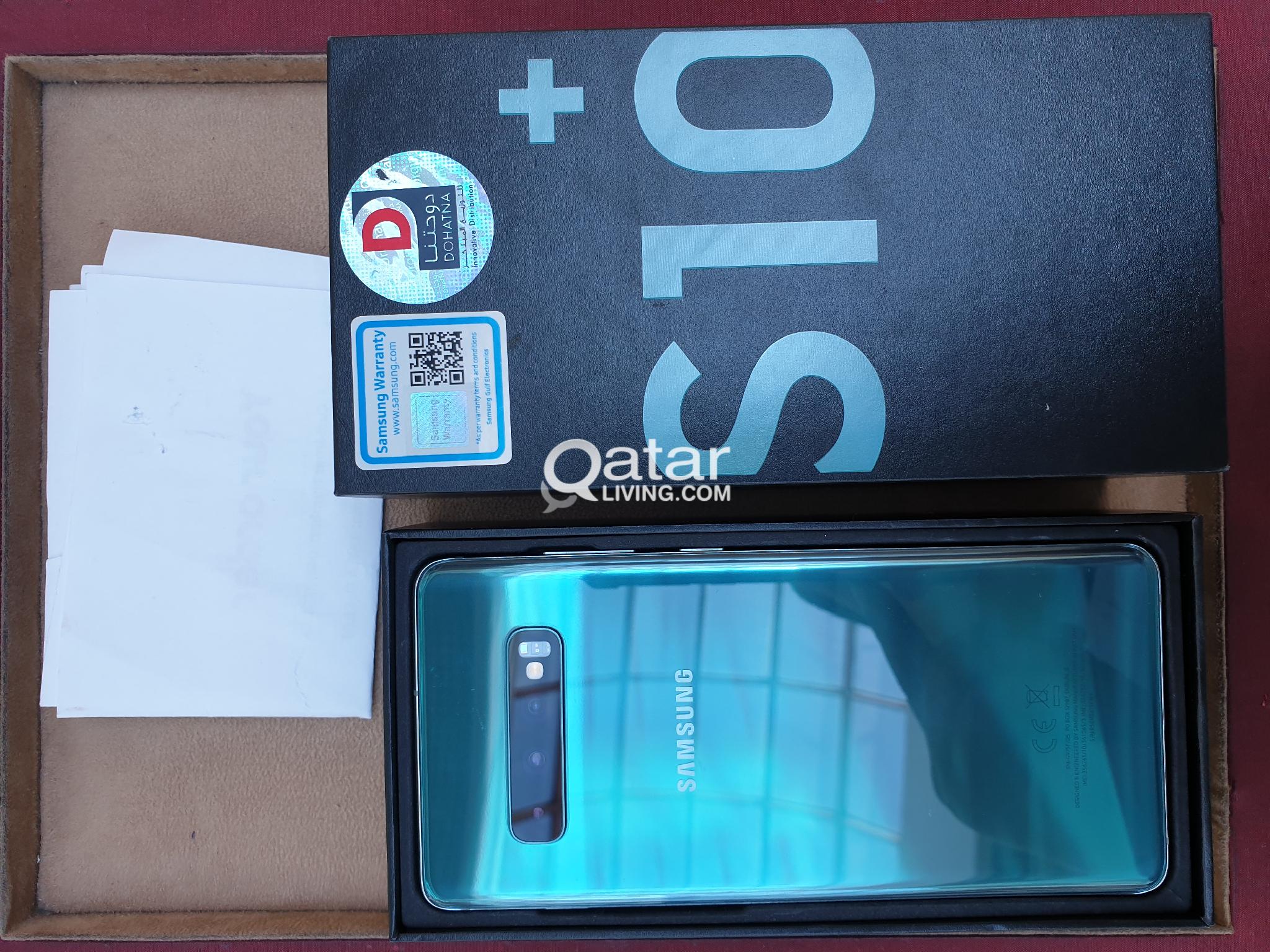 Samsung Galaxy S10 plus   Qatar Living