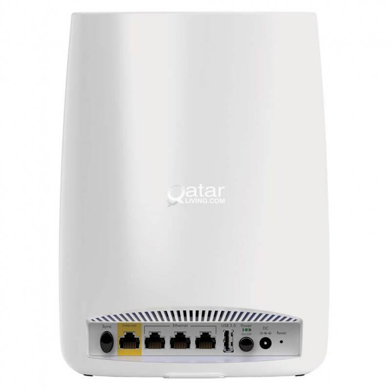 Orbi Router RBR50 -unlocked, latest firmware