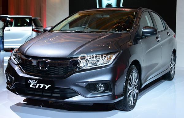 New Honda City 2020 Next Generation Honda City To Arrive In