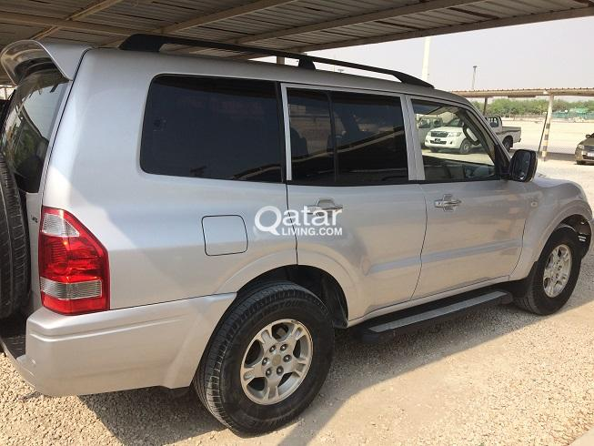 Pajero for sale ( QAR. 10000  )