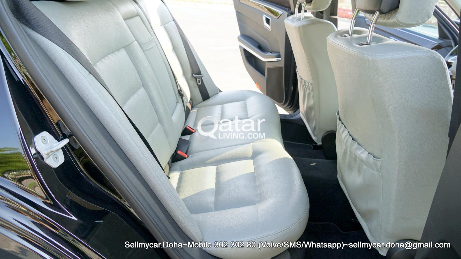 2014 Mercedes Benz E 200 (Mid Options) More Photos