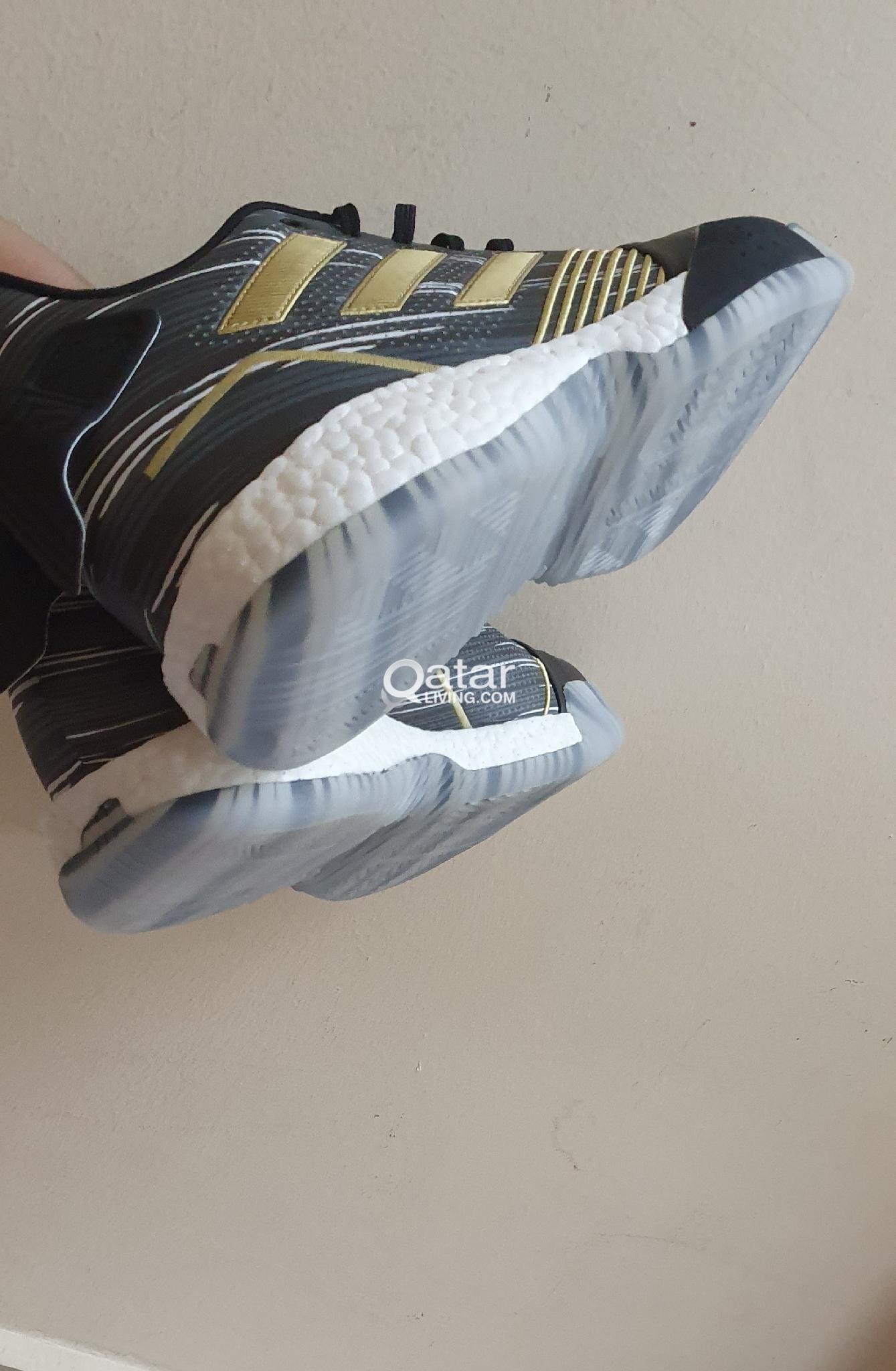 Adidas TMac Millenium