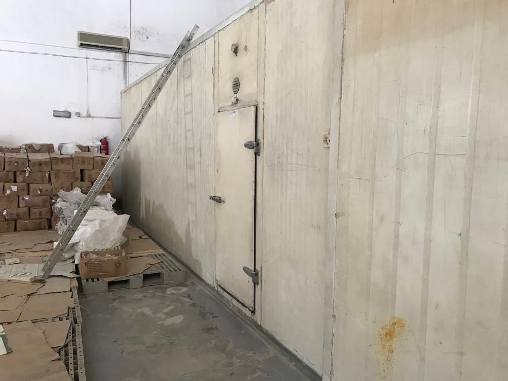 Freezer For Rent in Industrial Area Street no 35
