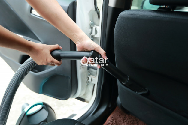 car internal cleaning service
