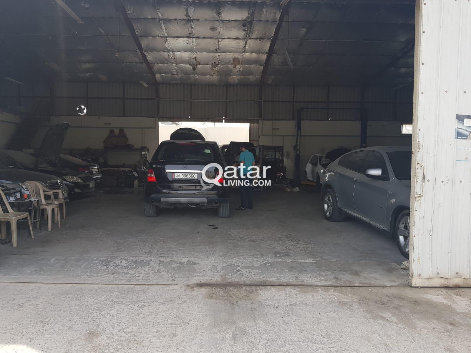 Al-Turky Germany Auto Repair Center