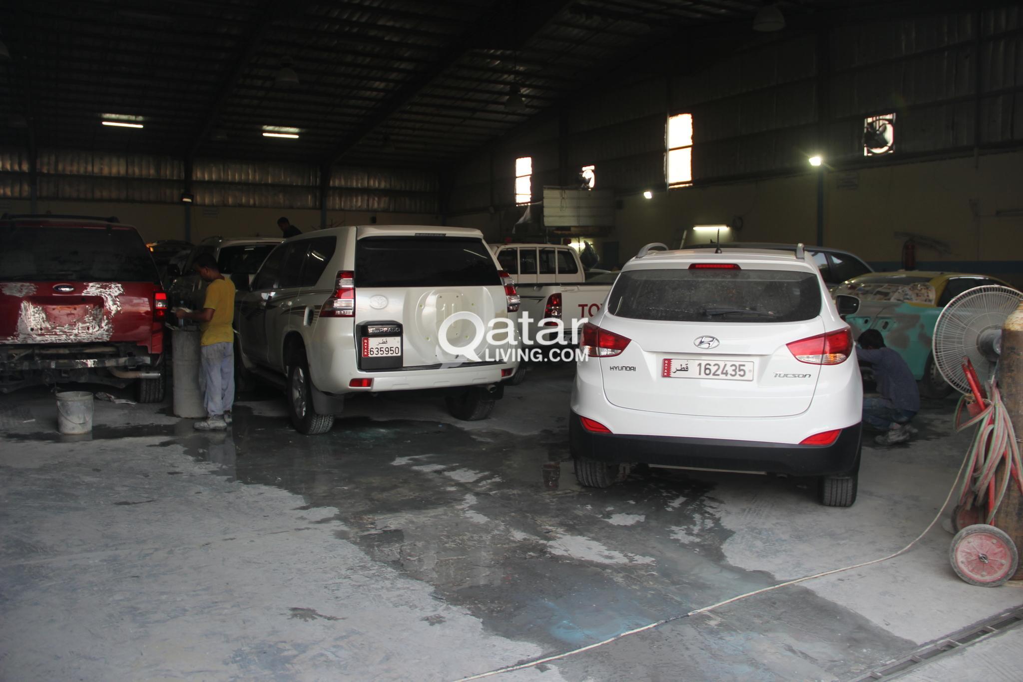 Auto Scan Garage