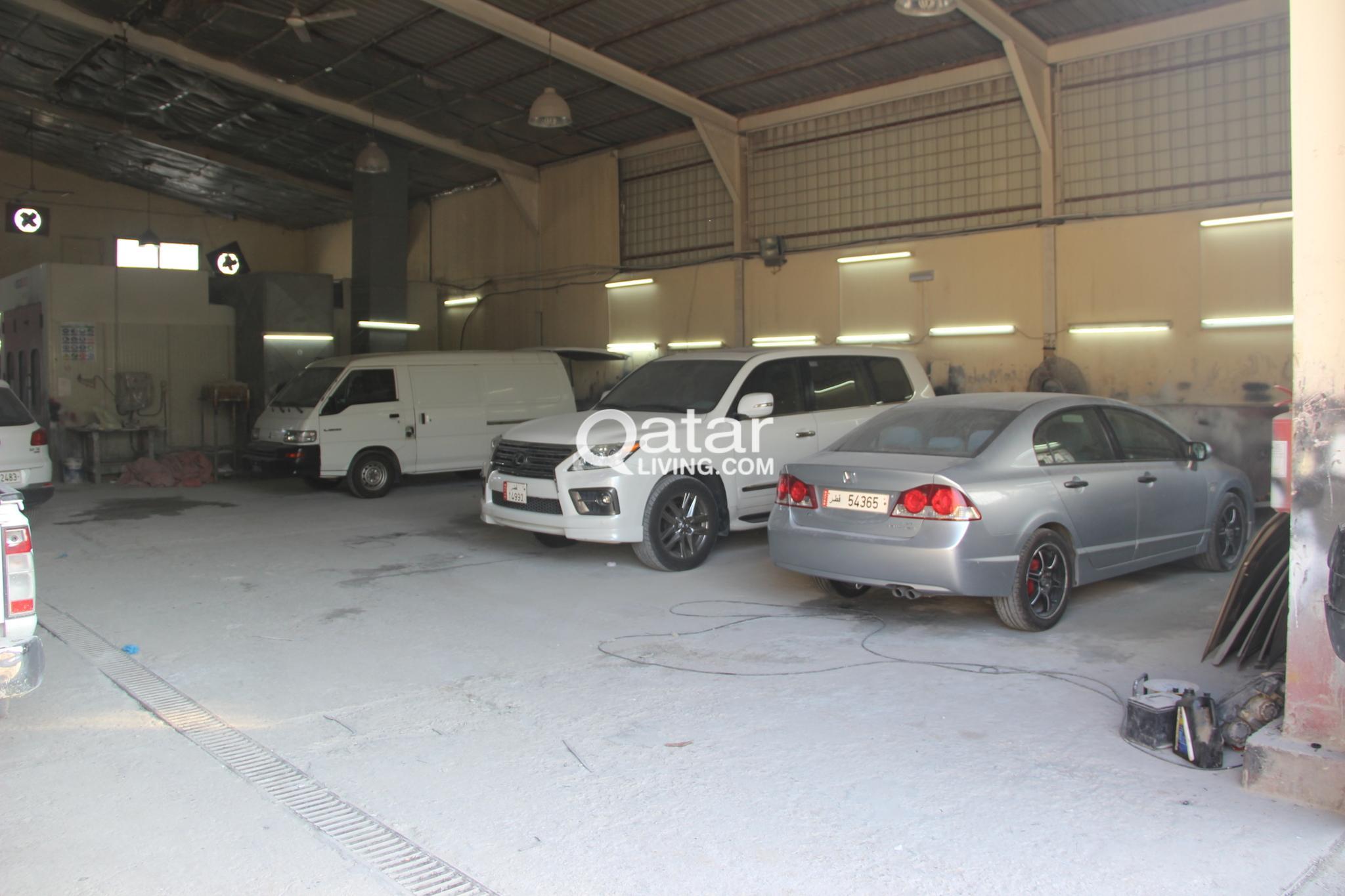 Hemyan Garage