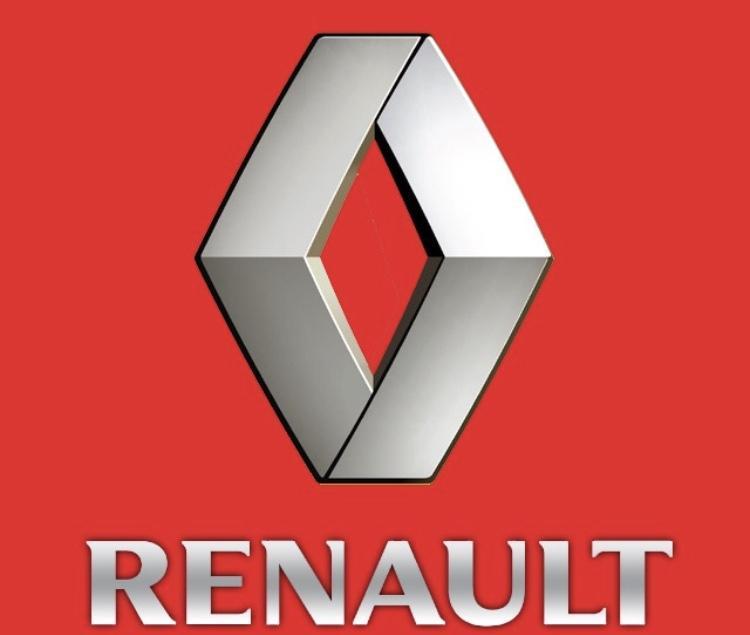 Renault Spare Parts