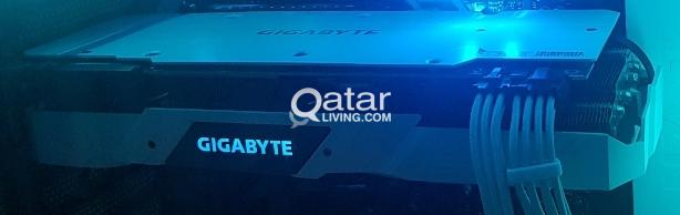 Gigabyte RTX 2080 OC WHITE