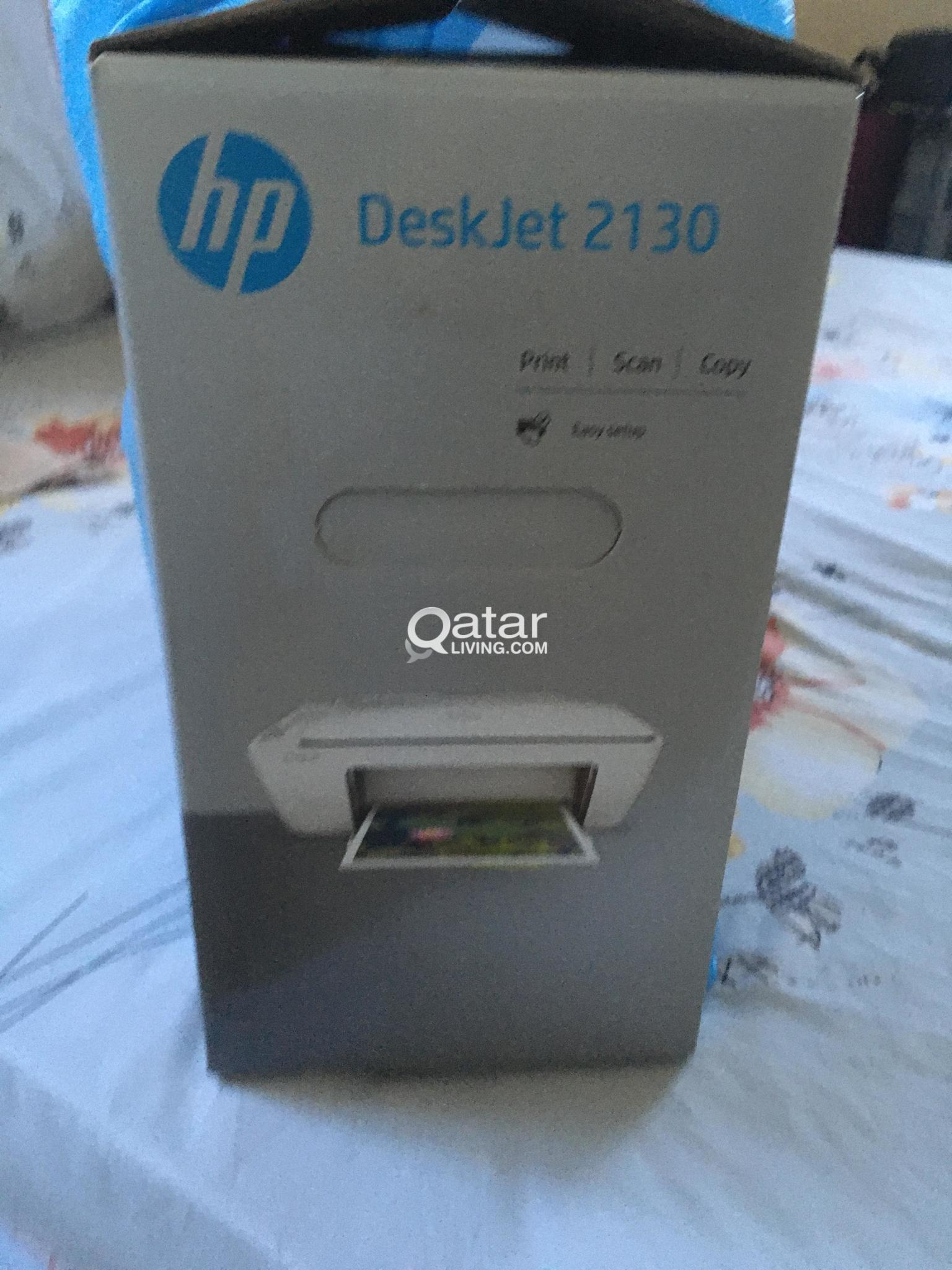 New HP Printer for sale