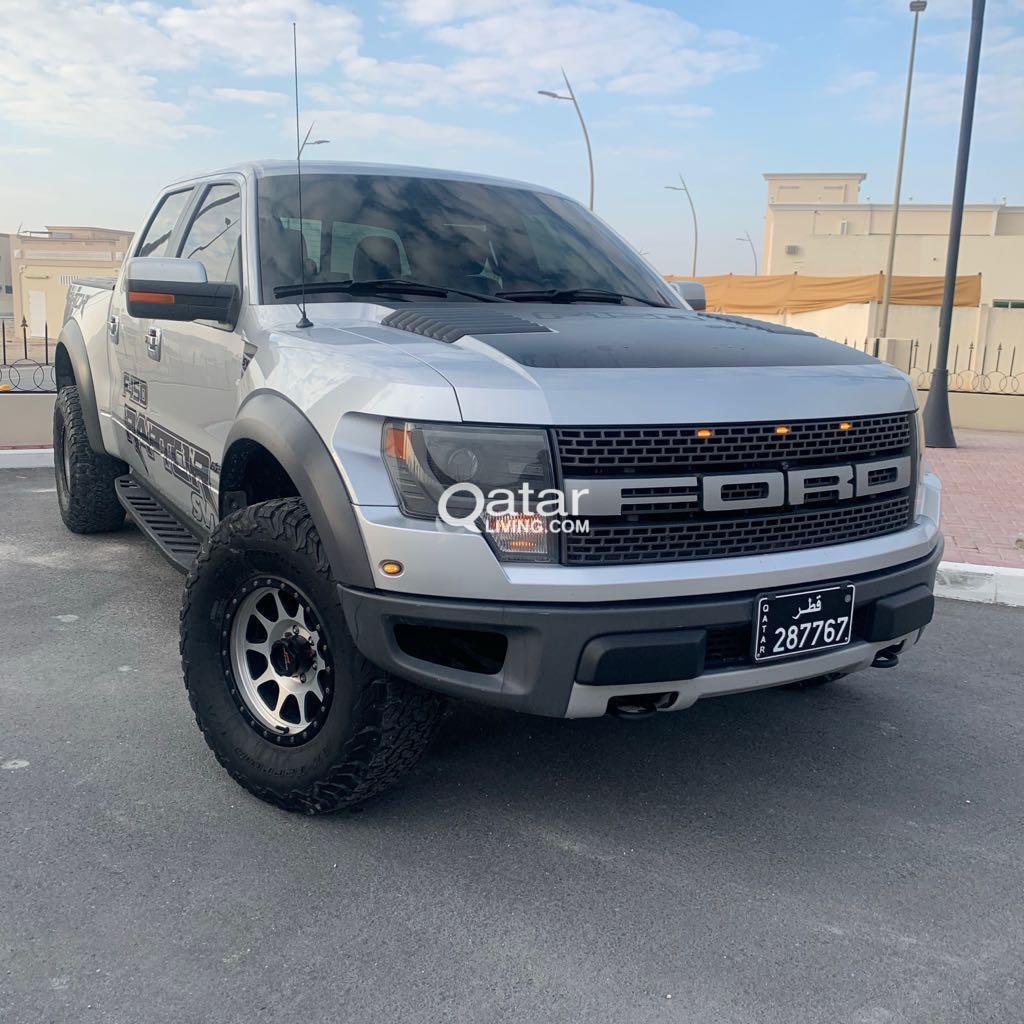 Ford Raptor Qatar Living