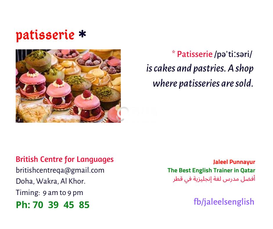 SPOKEN ENGLISH, IELTS, SAT for CS Ph: 70 39 45 85