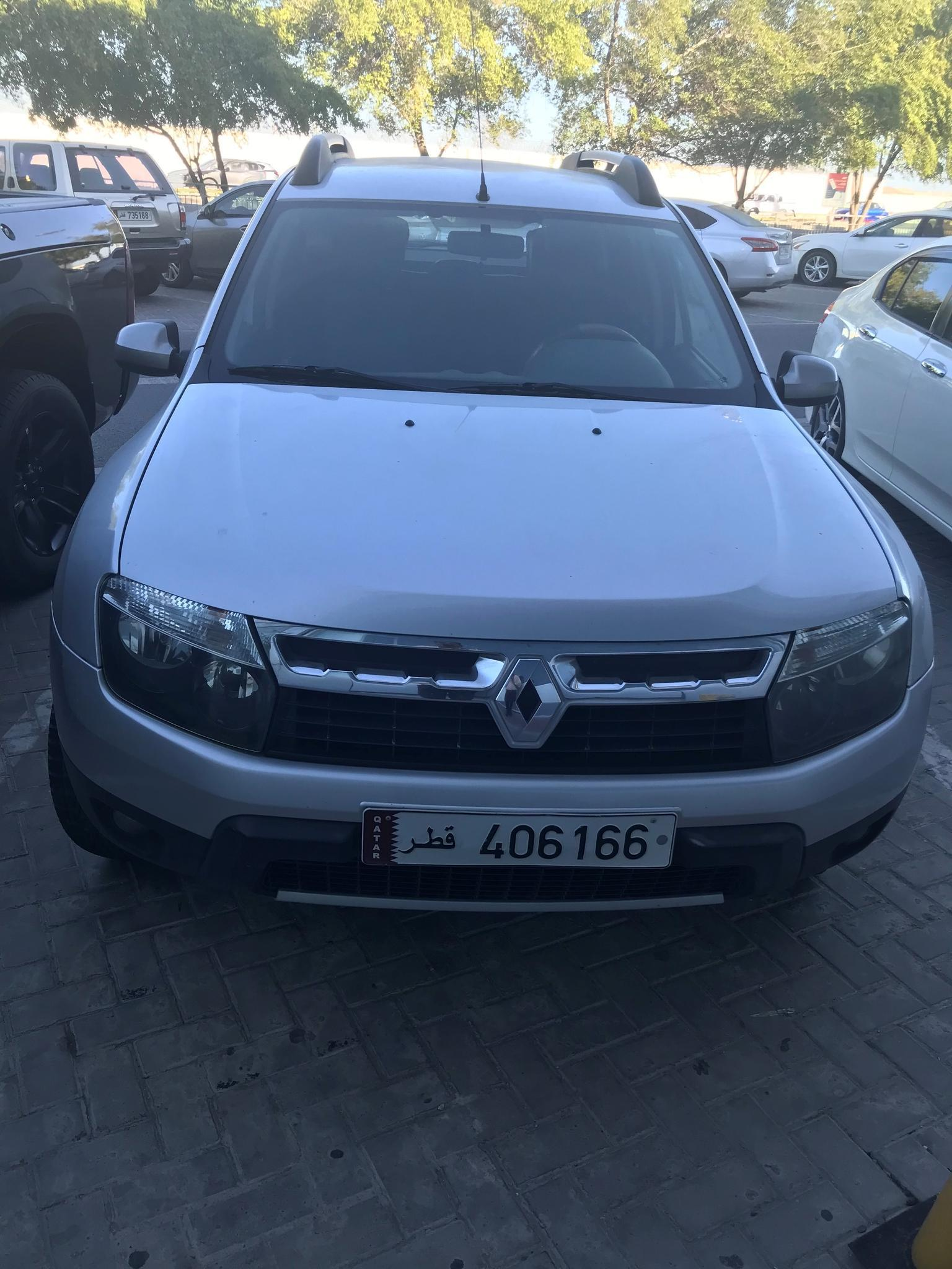 Duster for sale
