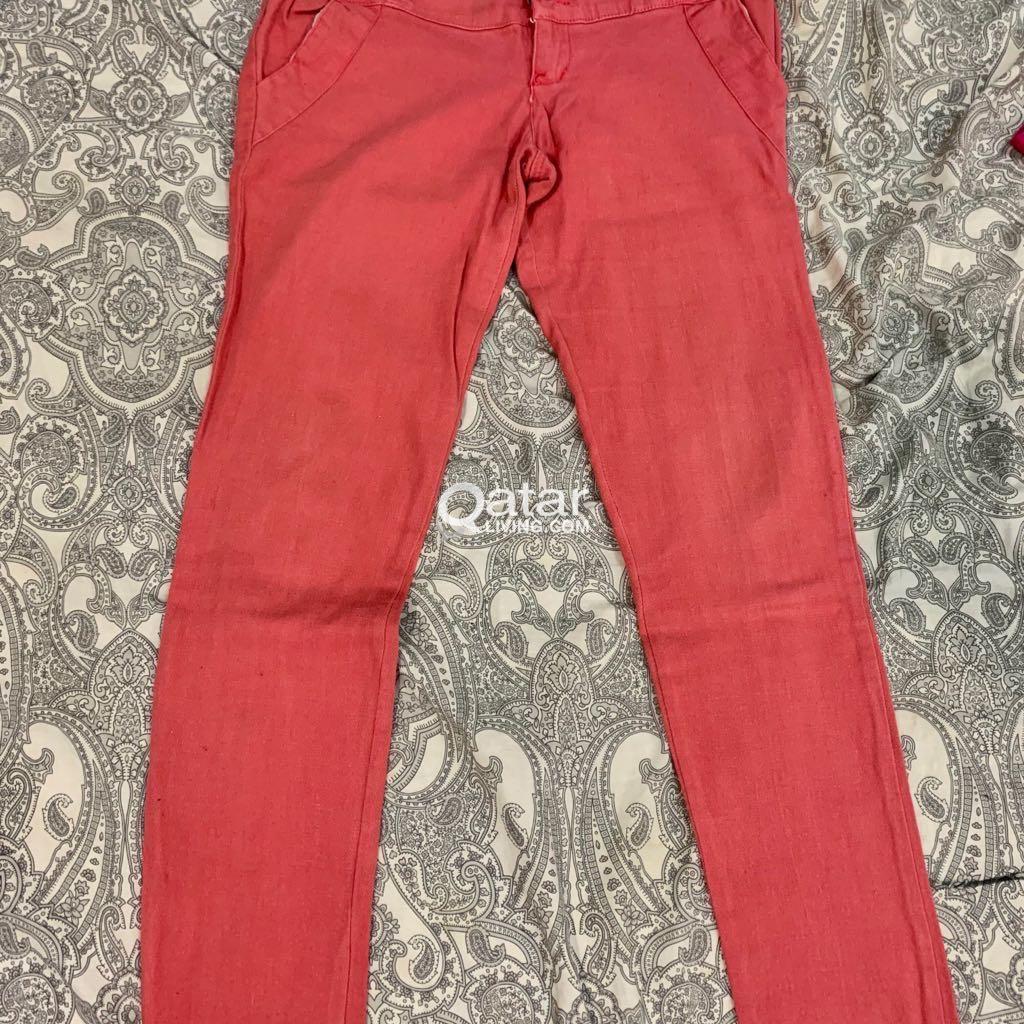 Preloved Bottoms (Pants)