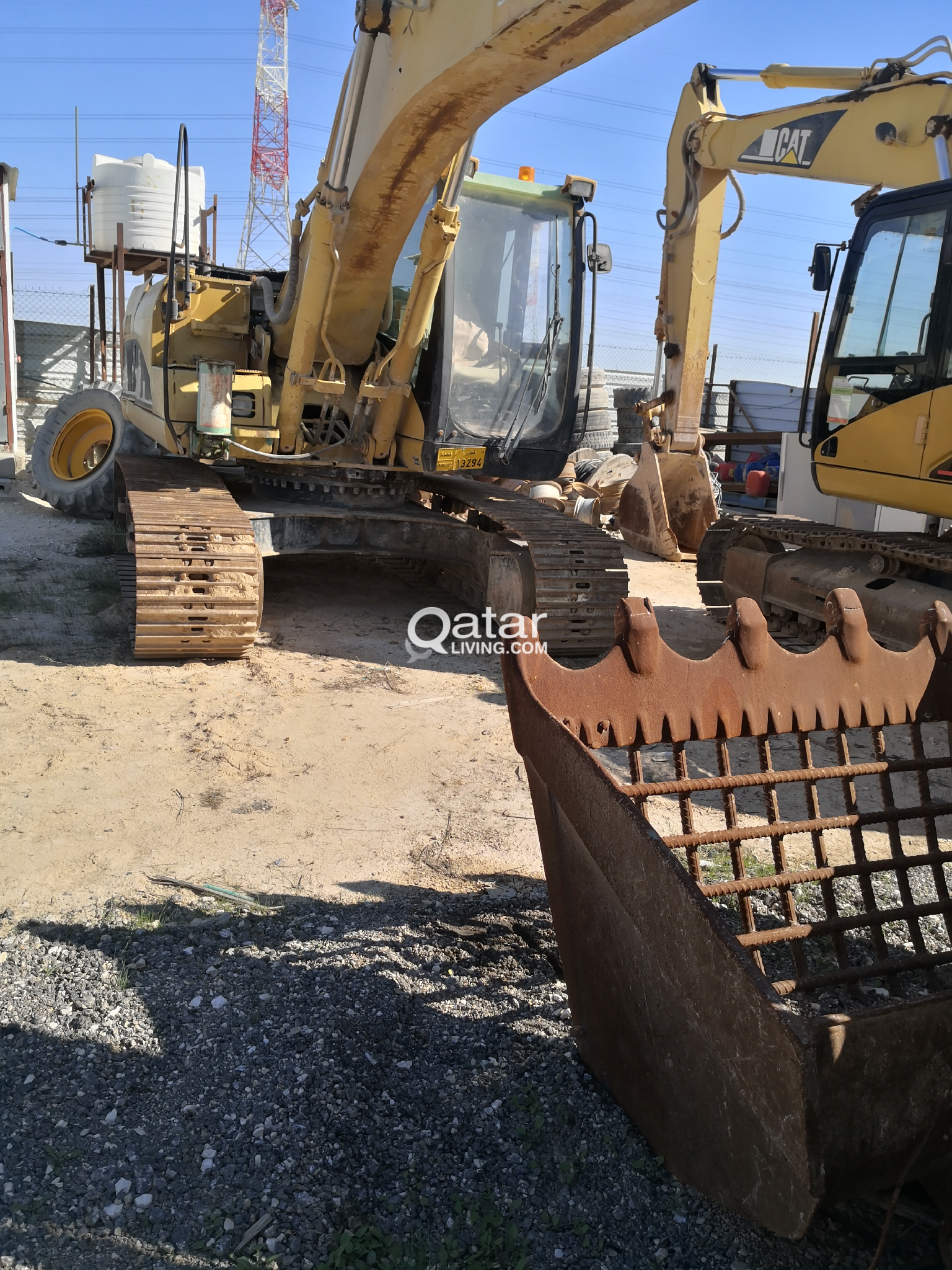 We buy equipment and scrap at the best prices