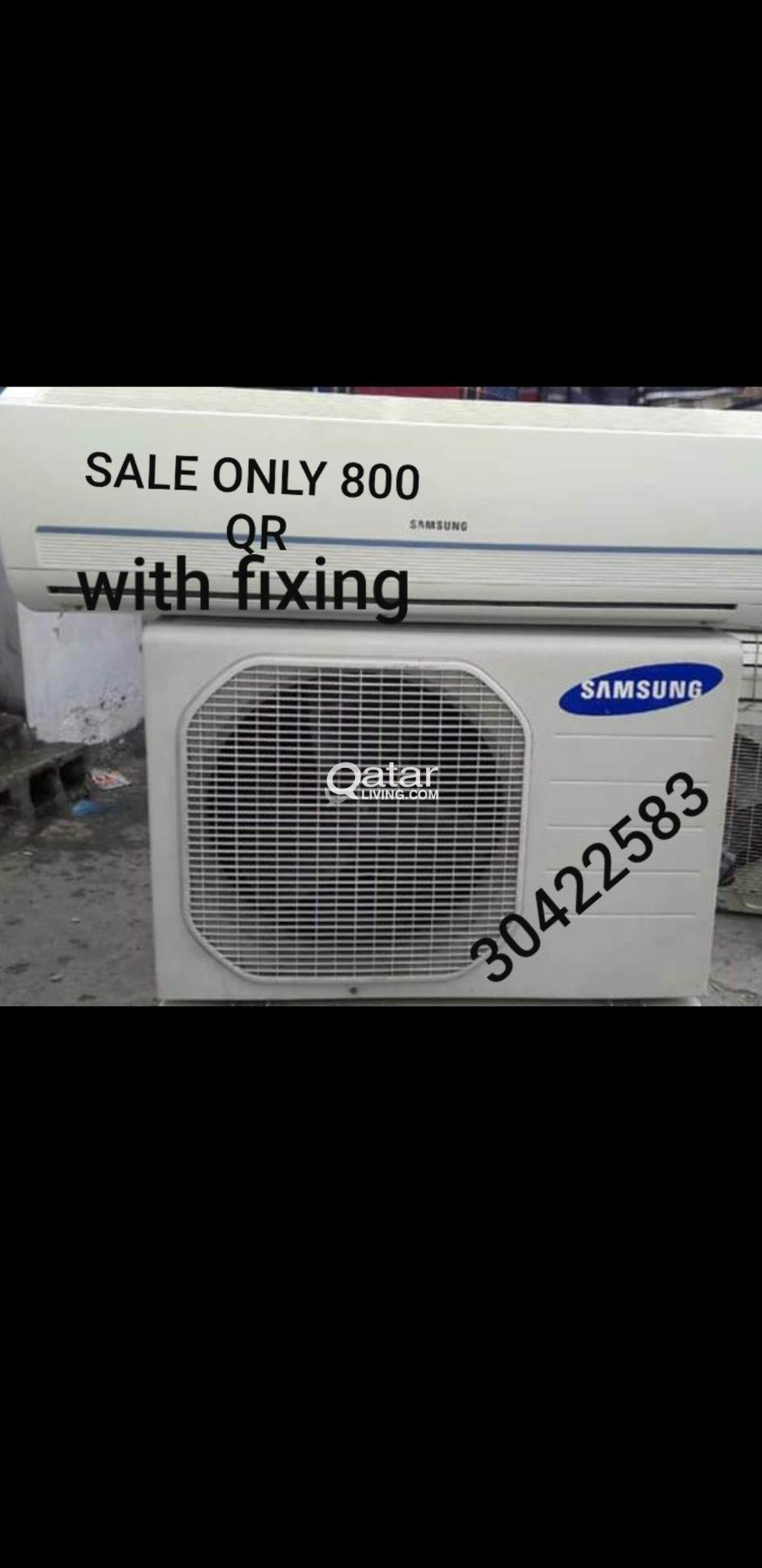 AC Repair, AC Services, AC sale and fixing woindow