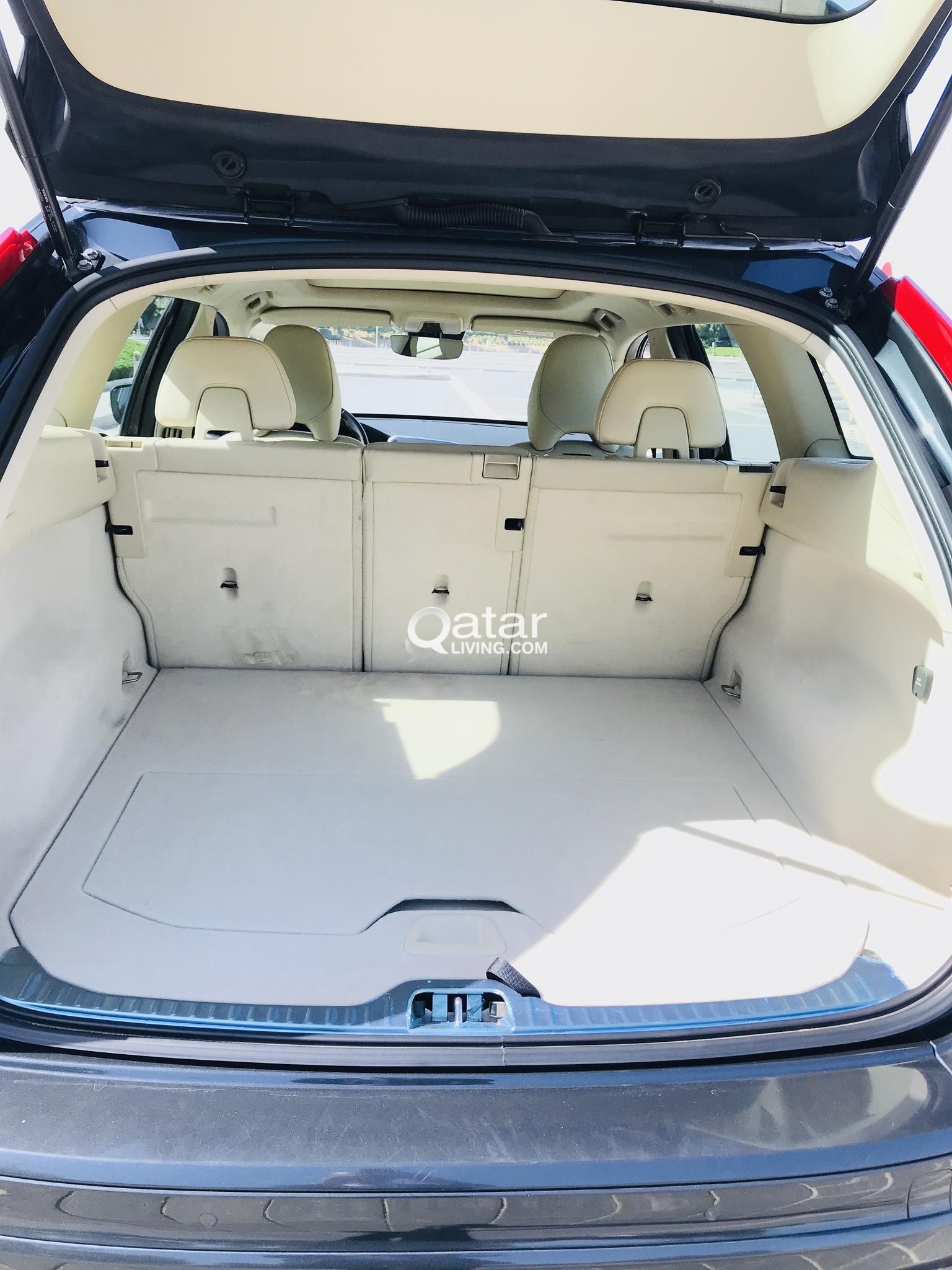 XC60 Comfort 2016M 2.0L