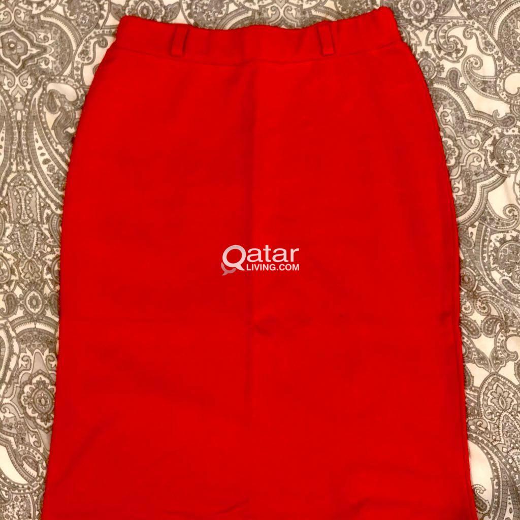 Preloved Bottoms (Skirts)