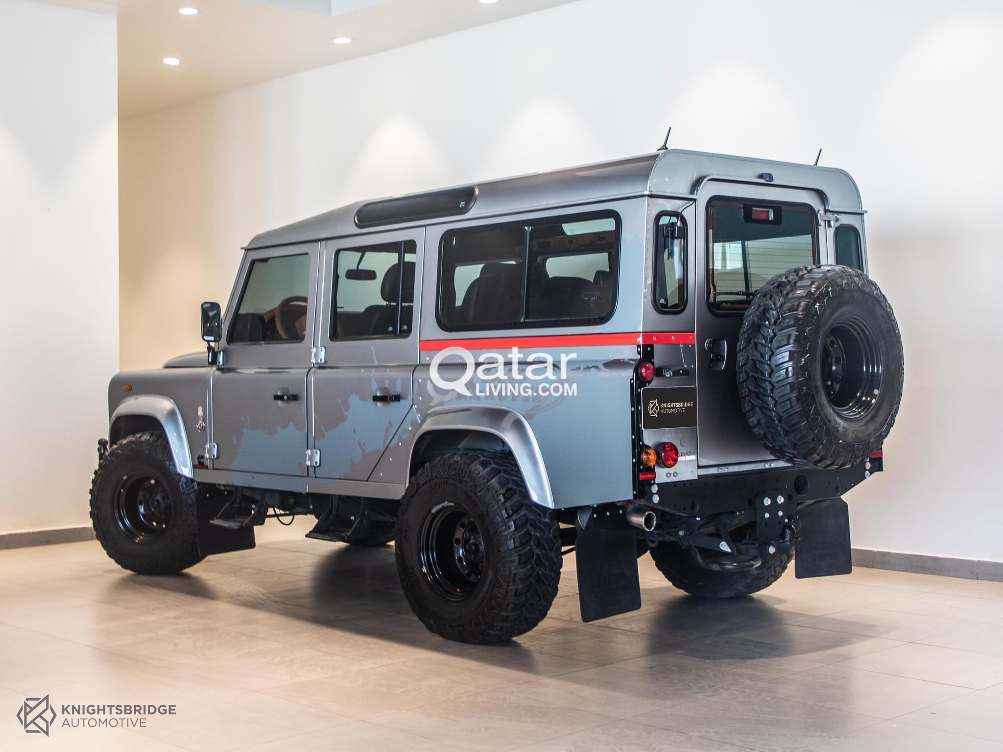 2014 Land Rover Defender