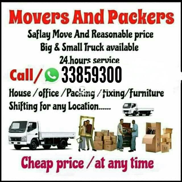 Best price Moving, shifting all types,Buying old F