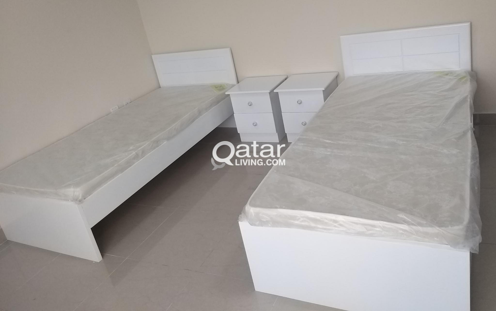 All brand new furniture what's app 55676307