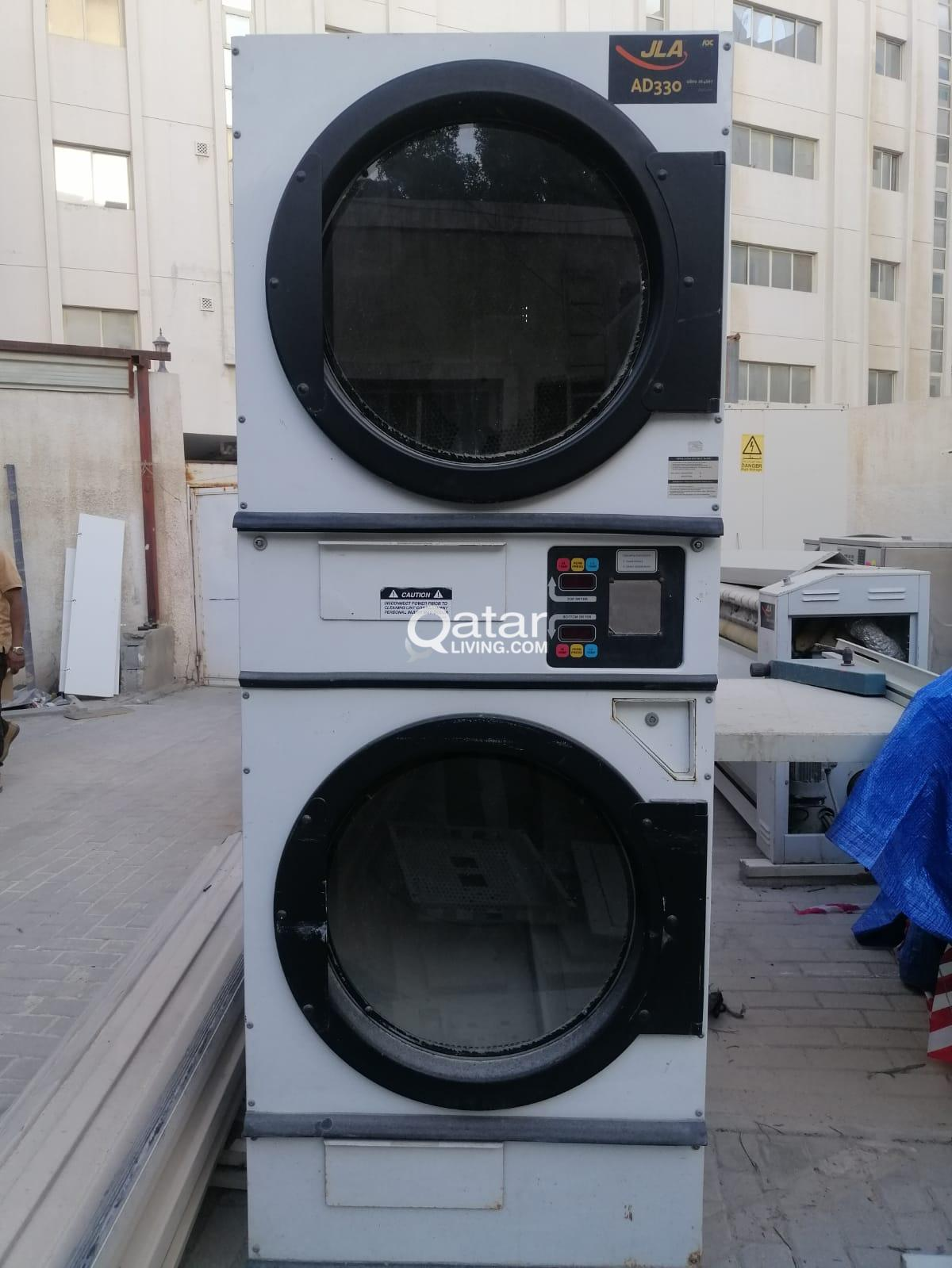 Heavy Duty Laundry Units For Cheap Price!!!