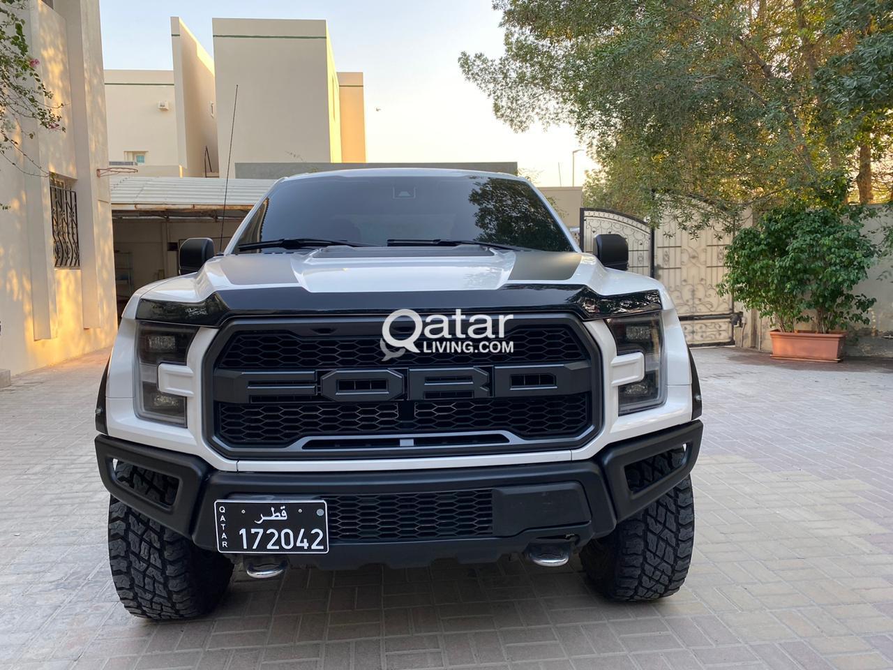 Ford F150 Platinum 2016 Raptor Look Qatar Living