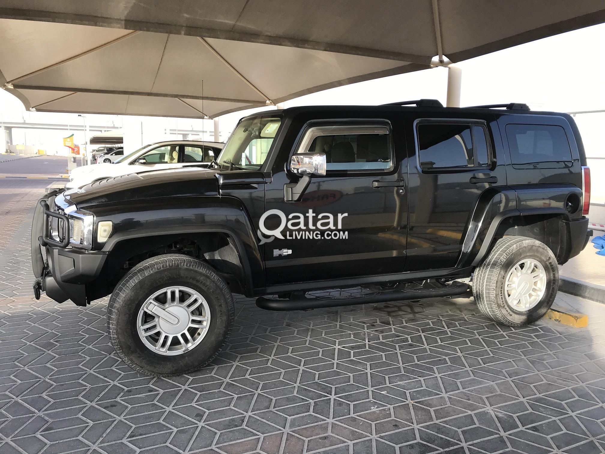 Hummer H3 2009 Model for Sale (Low Mileage) or Swa