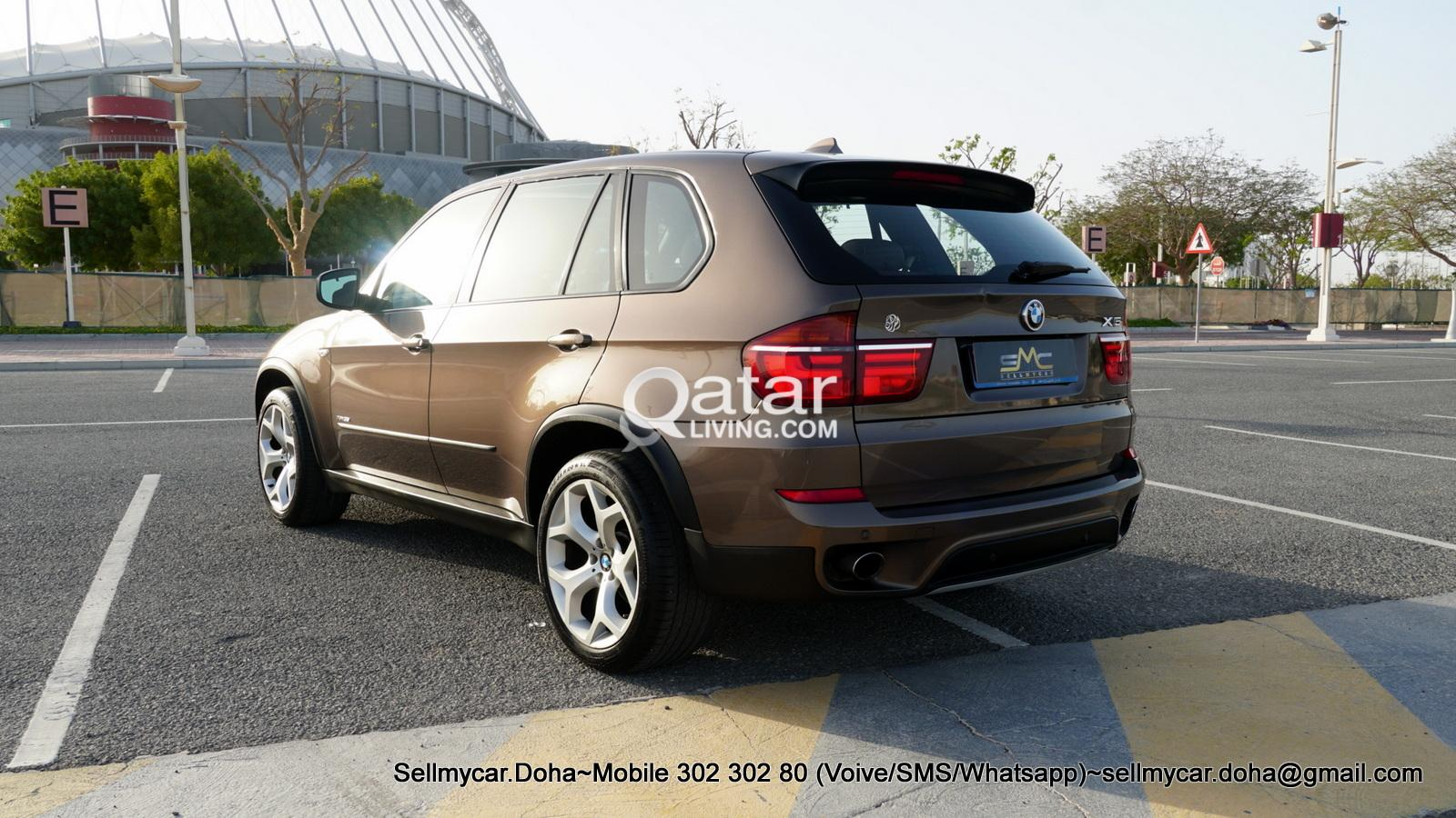 2012 BMW X5 3.5 X-Drive (More Photos Available Upo