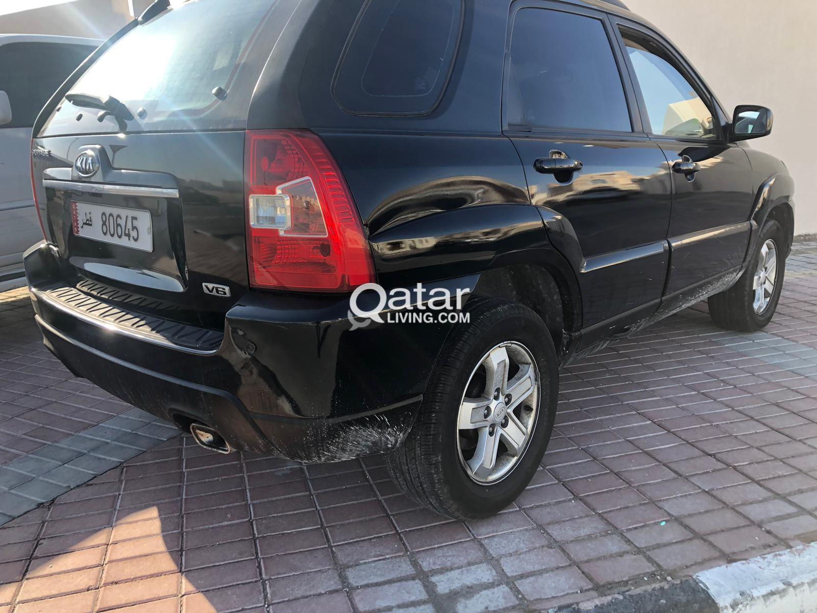 Kia Sportage 2009 in Very GOOD condition