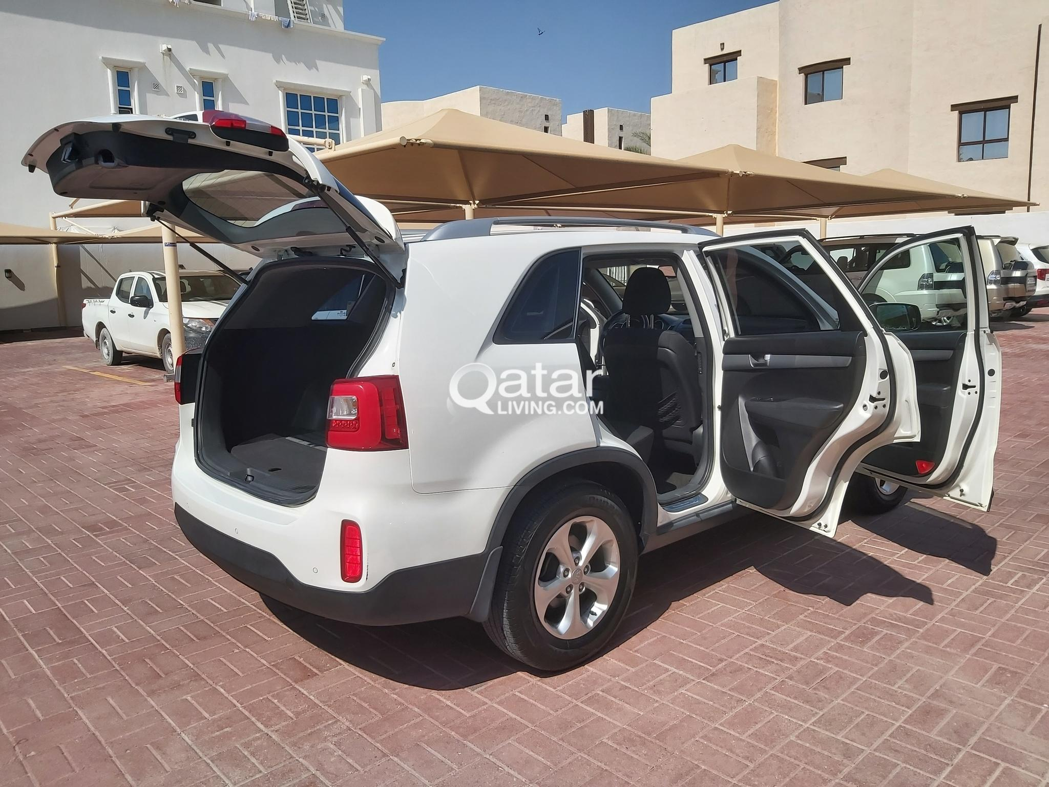 KIA SORENTO 2013 | Qatar Living