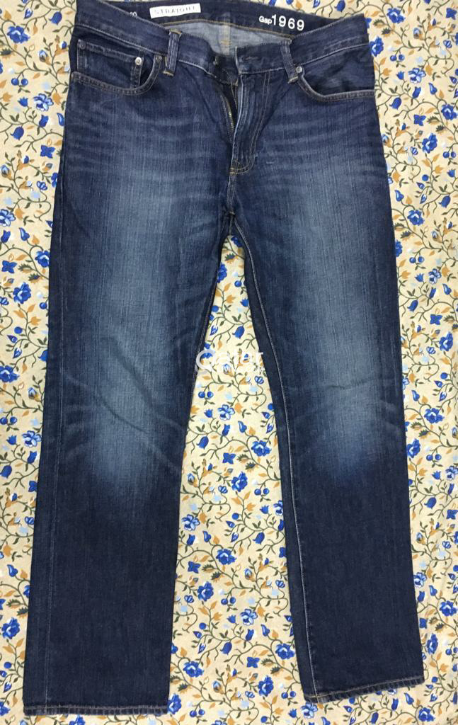 GAP jeans for sale (like new)