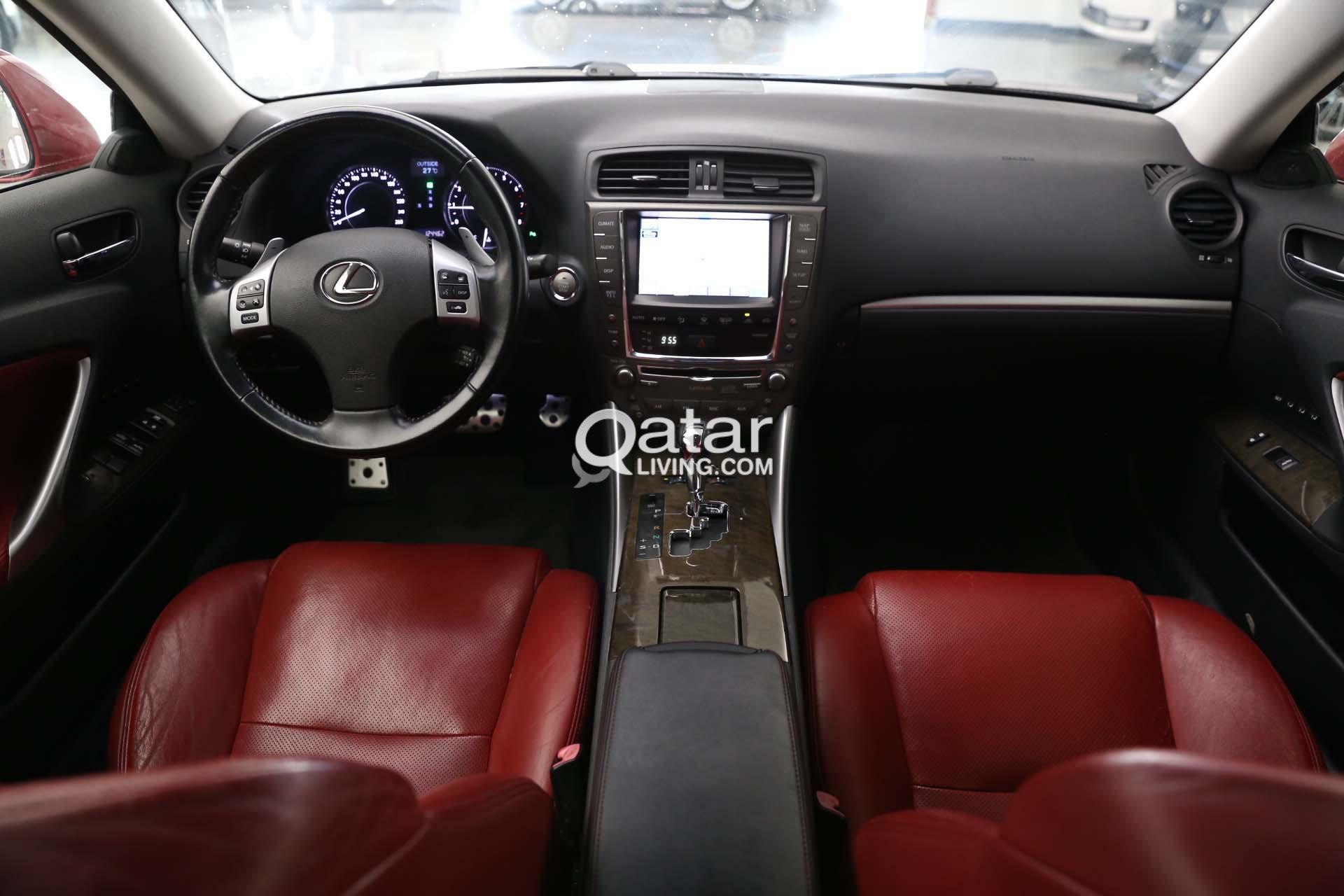 Lexus IS 300 C---2012