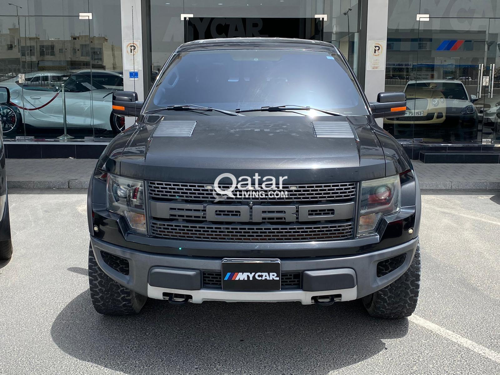 Ford F 150 Raptor 2014 Qatar Living