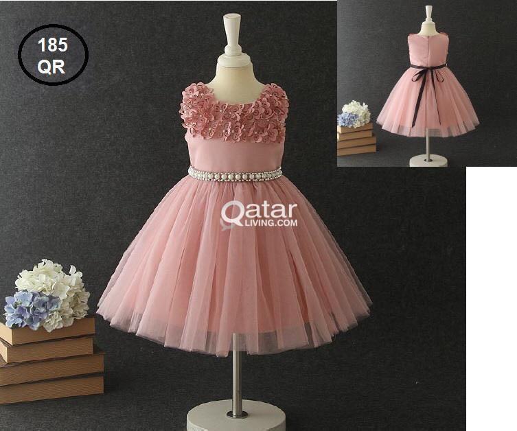 Gilrs Dresses