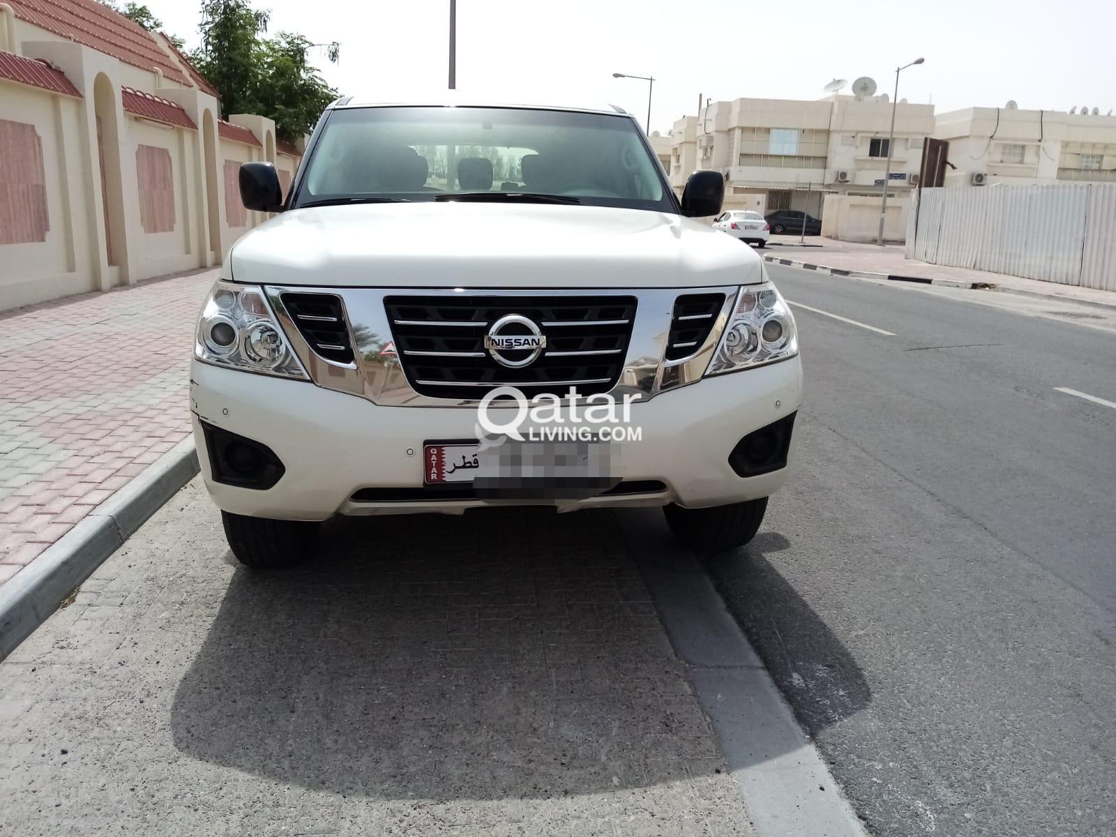 Nissan Patrol Xe For Sale On 07 05 2020 Qatar Living