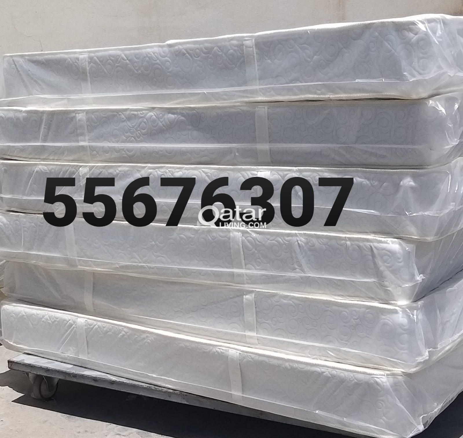 Wholesale price brand new medical or spring mattre
