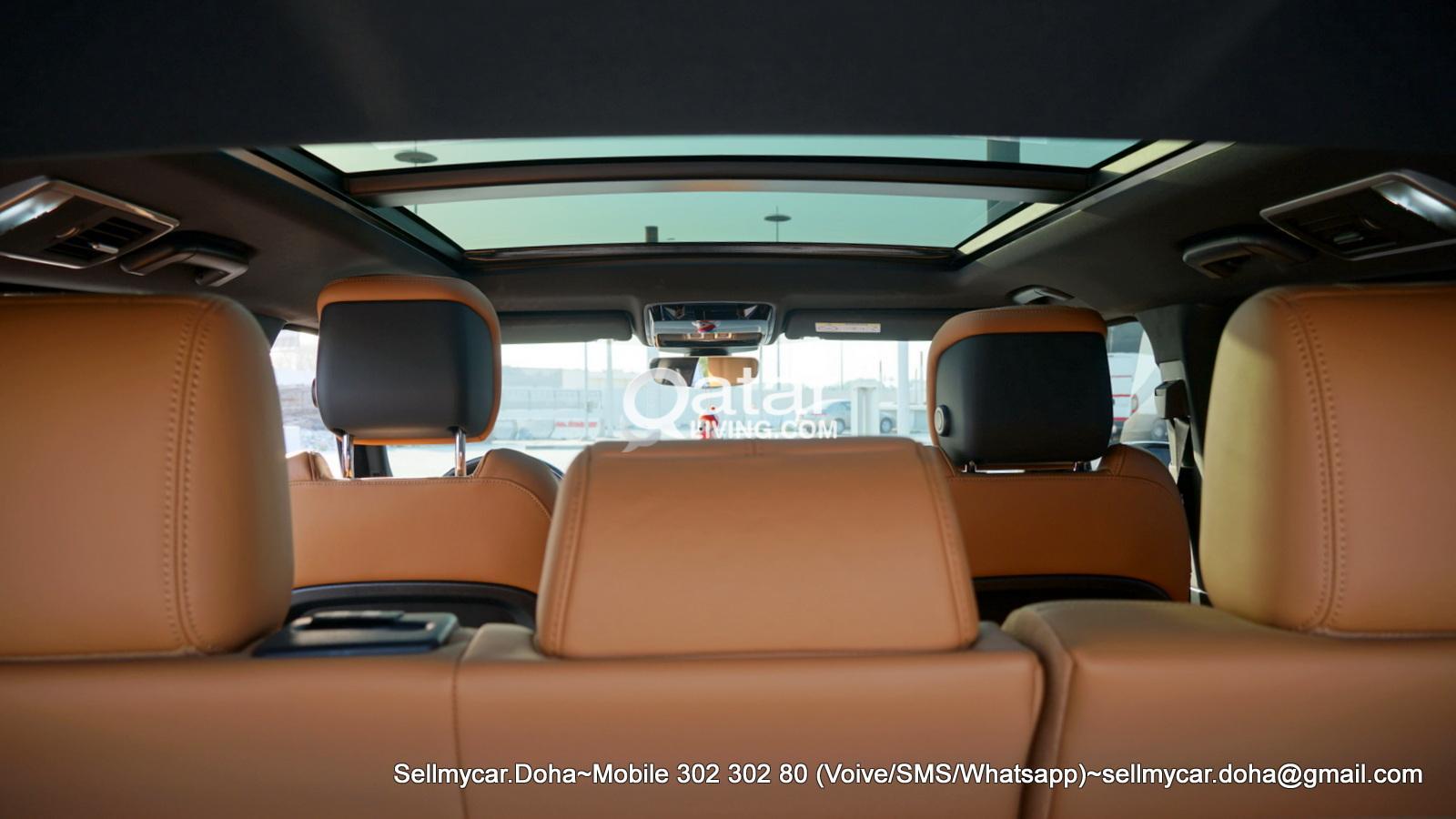 2019 Range Rover Sport HSE Dynamic