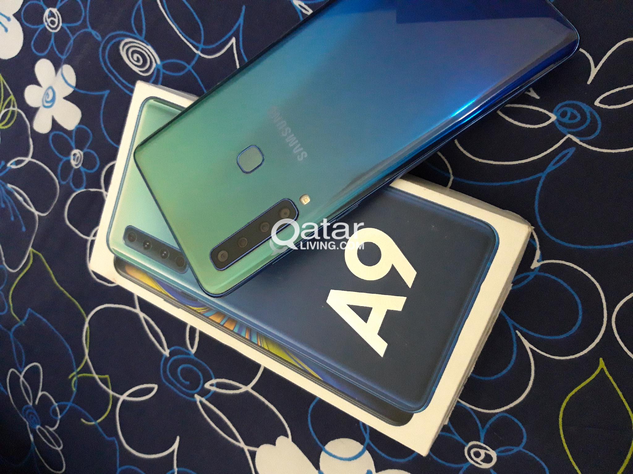 Samsung A9 (128gb 6ram)