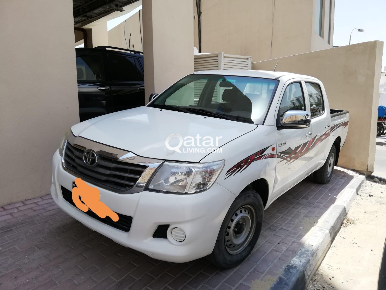 Toyota Hilux SR25 25