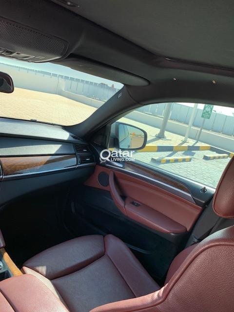Fablous BMW X6 2010 - Full Option Perfect Family C