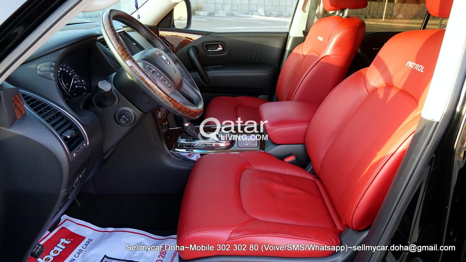 2014 Nissan Patrol Limited Edition VVEL DIG (Rare)